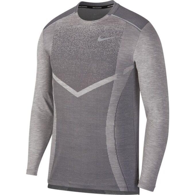 Camiseta Nike TechKnit Ultra