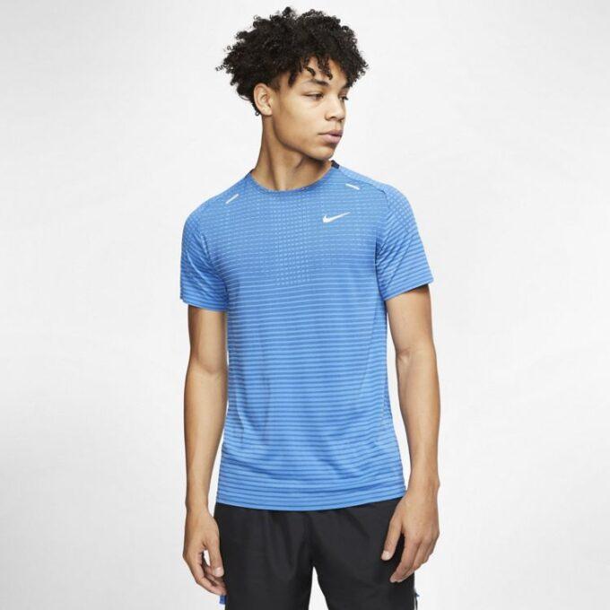 Camiseta Nike Tech Ultra