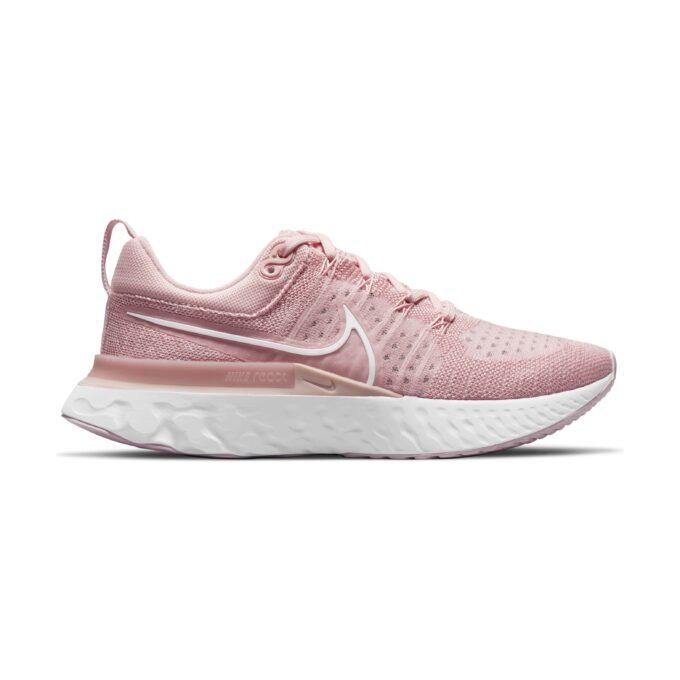 Nike React Infinity Run Flyknit 2 para Mujer