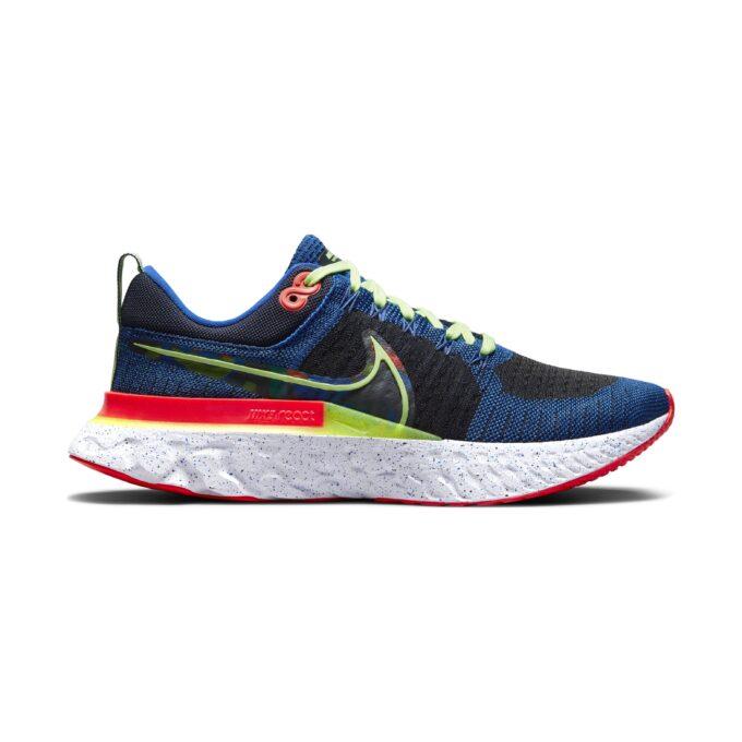 Nike React Infinity Run Flyknit 2 para hombre