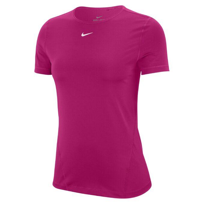 Camiseta Nike All Over Rosa