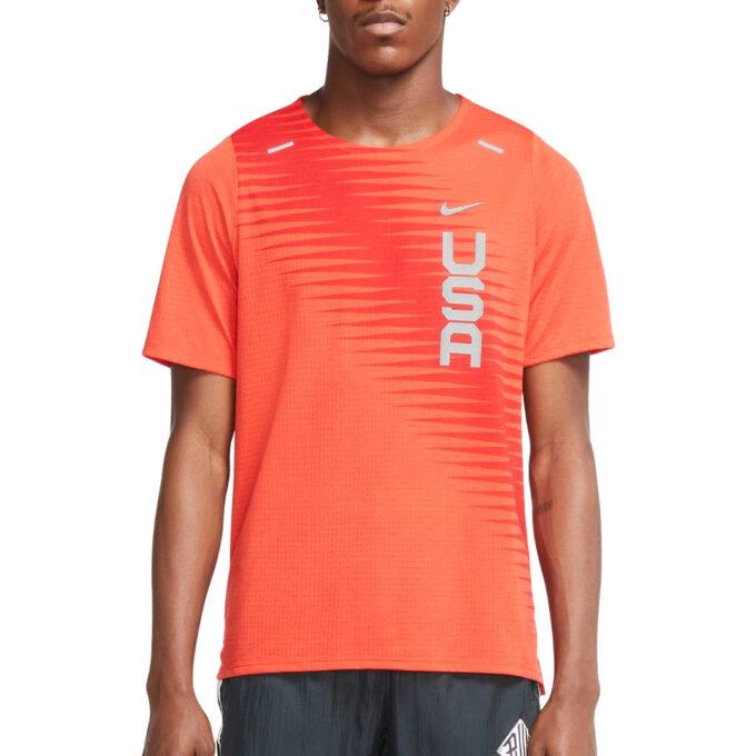 Nike Dri-Fit team USA Rise 365 Hombre