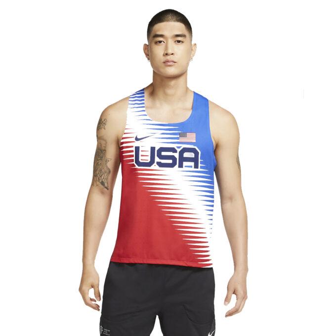 Nike Dri-Fit ADV team USA Aeroswift