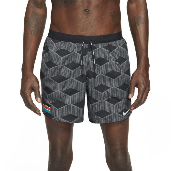 Pantalón Nike Dri-FIT Team Kenya Flex Stride Hombre